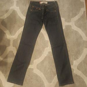 "Levi's ""Patty Anne"" Slim Jeans"
